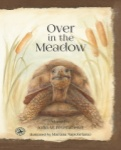 Over in the Meadow - Hardcover Storybook