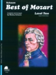 Best of Mozart, Level 2 - Piano