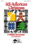 All-American Christmas - Performance Kit (Book/CD)