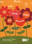 All Things Bright and Beautiful - Orff Instruments
