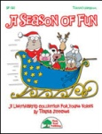Season of Fun - Book and CD