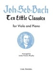 10 Little Classics - Viola and Piano