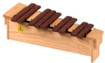 Studio 49 Series 2000 Soprano Xylophone - Chromatic Add On