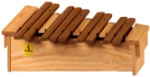 Studio 49 Series 1600 Alto Xylophone - Chromatic Ad On