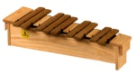 Studio 49 Series 1600 Soprano Xylophone - Chromatic Add On