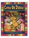 Come On Dance! - Book with CD