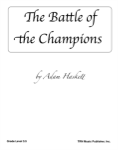 Battle of the Champions - Concert Band