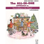 All-In-One Approach: Merry Christmas, Book 2B