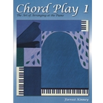 Chord Play 1: The Art of Arranging at the Piano
