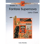 Fanfare Supernova - Young Band