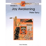 Joy Awakening - Young Band