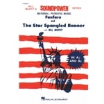 Fanfare and Star-Spangled Banner - Marching Band