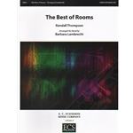 Best of Rooms - Concert Band