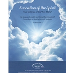 Evocation of the Spirit - Concert Band