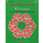 Bastien Play-Along Christmas, Book 2 (Book Only) - Piano