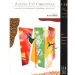 Jazzed Up! Christmas - Piano