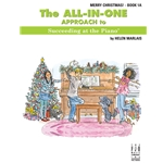 All-in-One Approach: Merry Christmas, Book 1A
