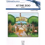 At the Zoo, Book 2 - Piano