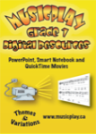 Musicplay Digital Resources Grade 1