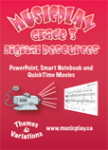 Musicplay Digital Resources Grade 3