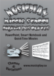 Musicplay for Middle School Digital Resources