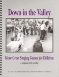 Down in the Valley - Book Only