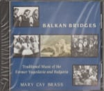 Balkan Bridges (CD)