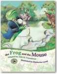 Frog and the Mouse Book