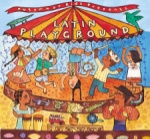 Latin Playground Putumayo Activity Kit