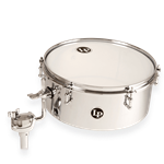 "13"" Chrome Drumset Timbale"