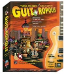 Guitropolis CD-ROM (Jewel Case)