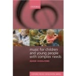 Music for Children and Young People with Complex Needs