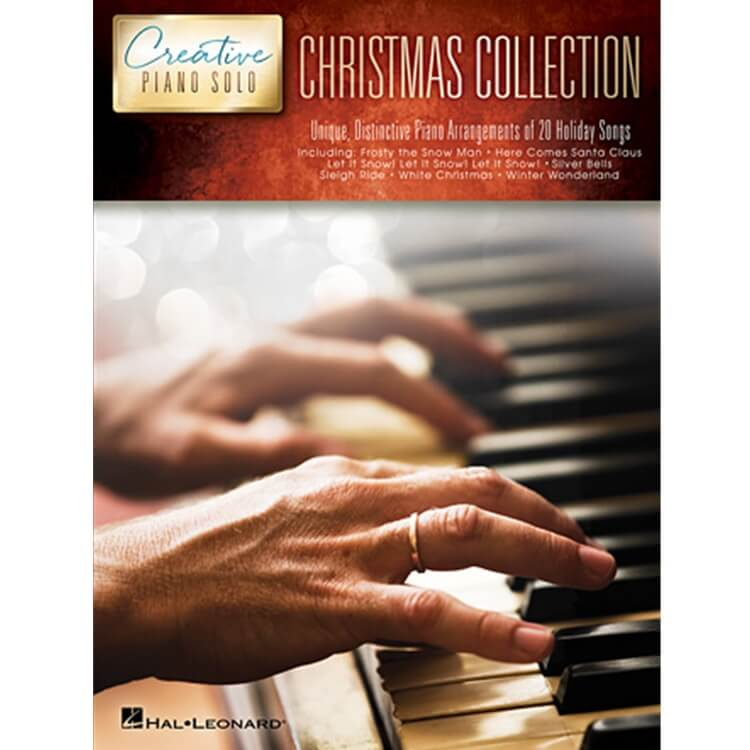 Christmas Collection - Piano