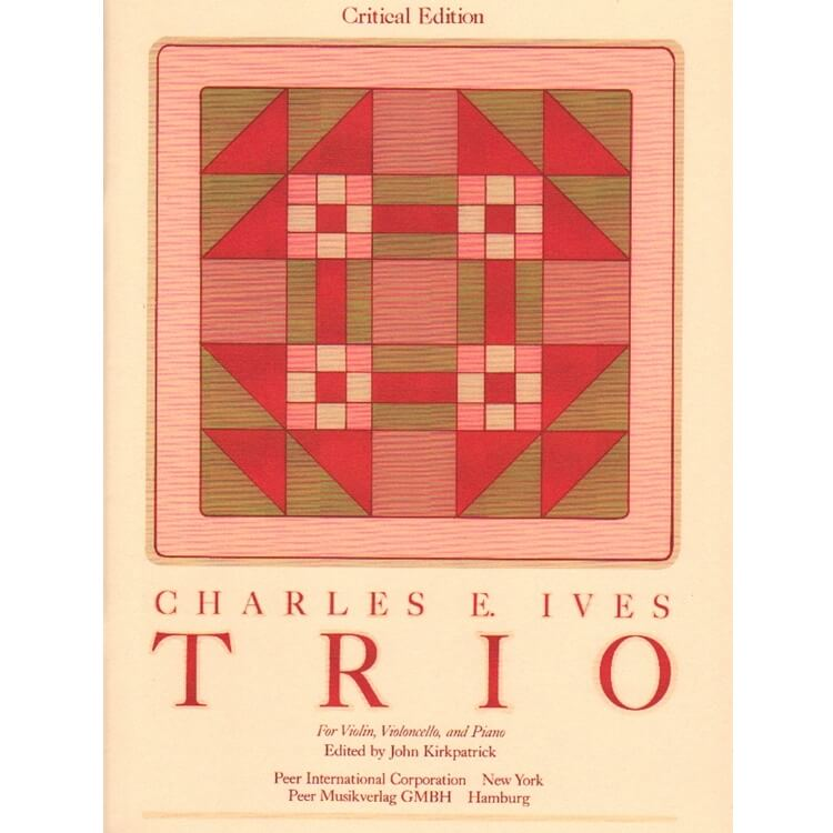 Trio - Violin, Cello and Piano