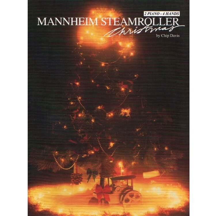 Mannheim Steamroller: Christmas - 2 Pianos 4 Hands