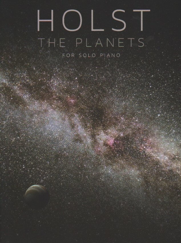 Planets, The - Piano