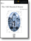 Old Haunted House - Halloween Piano Teaching Piece