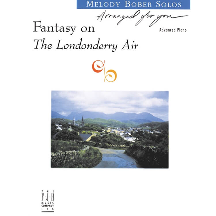 Fantasy on the Londonderry Air - Piano