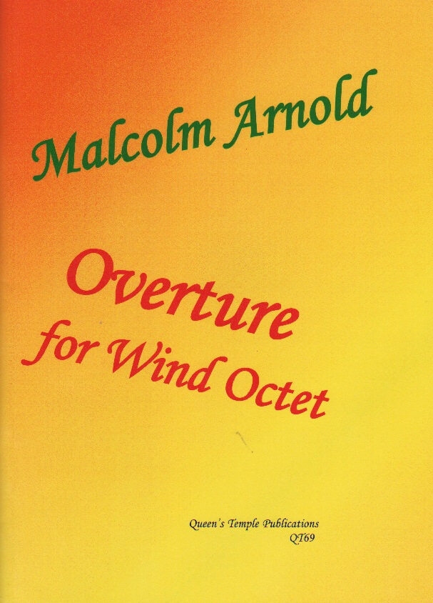 Overture for Wind Octet