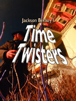 Time Twisters (Book/CD) - Piano