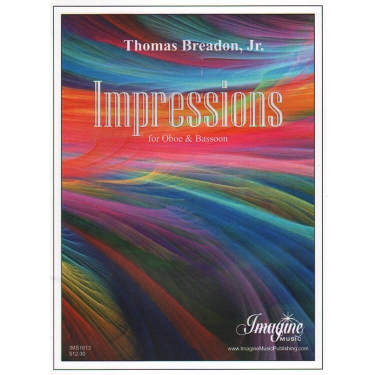 Impressions - Oboe and Bassoon