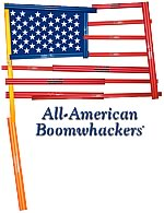 All American Boomwhackers Book and CD