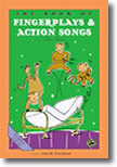 Book of Fingerplays and Action Songs