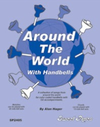 Around the World With Handbells