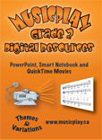 Musicplay Digital Resources Grade 2