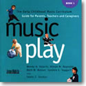 Music Play Early Childhood Music Curriculum - CD