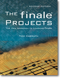 Finale Projects (Bk/CD)
