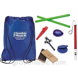 Personal Music Kit for Kids