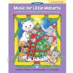 Music for Little Mozarts: Christmas Fun, Book 4 - Piano