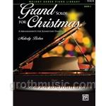 Grand Solos for Christmas Book 2 - Piano